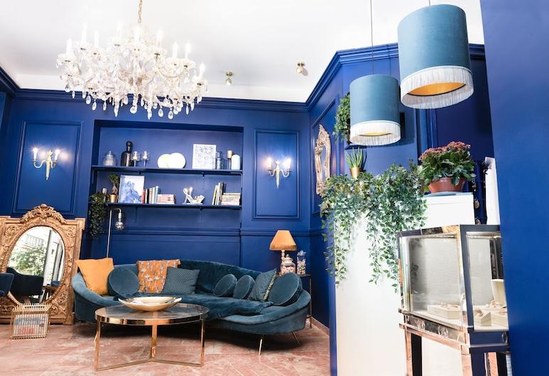 Hotel Paris Saint Honoré, Paříž