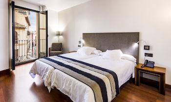 A(z) Monjas Del Carmen Hotel hotel fényképe itt: Granada