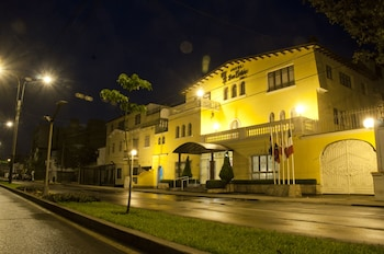 Picture of San Isidro Inn in Lima