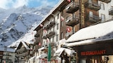 Foto van Sunstar Boutique Hotel Beau-Site Saas-Fee in Saas-Fee