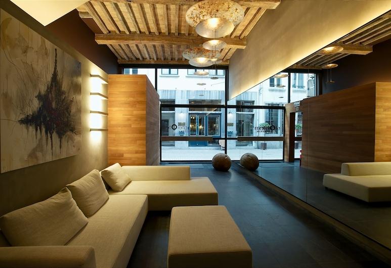 Hotel Matelote, Antwerpen