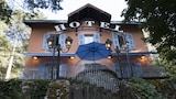 Foto van Hotel U Castellu in Vivario