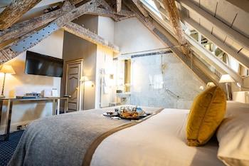 ภาพ Hotel Le Place d Armes ใน ลักเซมเบิร์กซิตี้