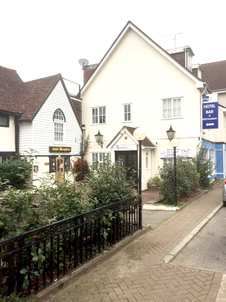 Mary Rose Inn Hotel, Orpington