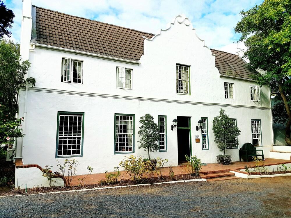 Riverside Estates, Cape Town