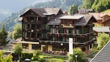 Book this hotel near  in Wengen