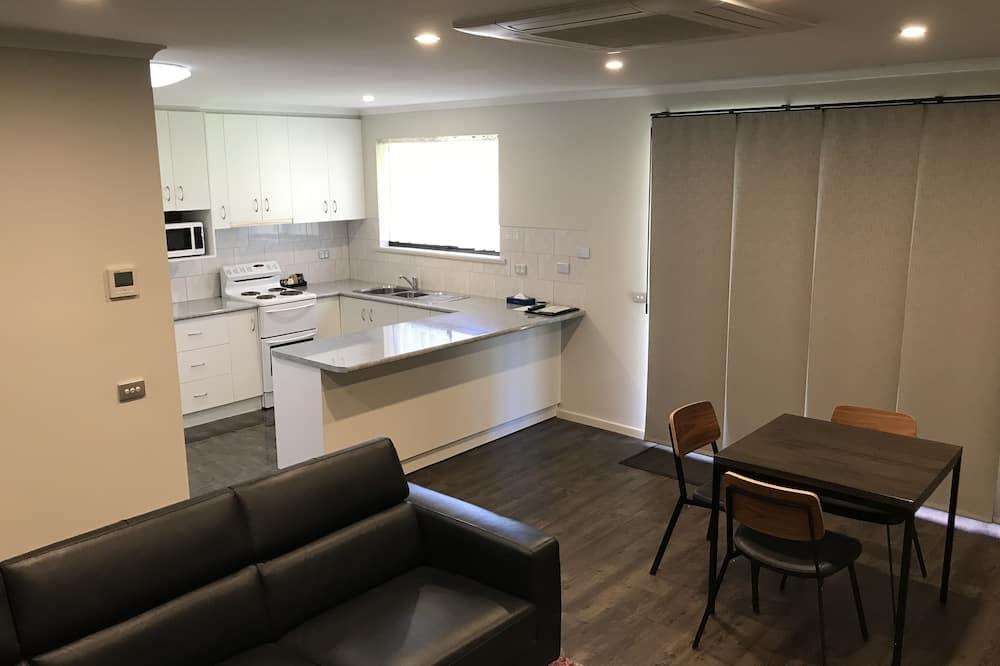 Casa Executive, 2 camere da letto - Area soggiorno