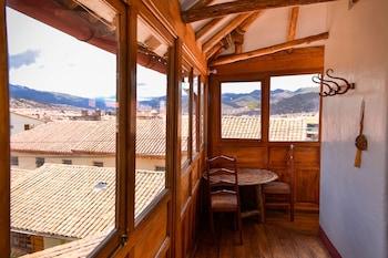 Bild vom El Balcon in Cuzco