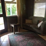 Suite (Garden Spa) - Woonruimte
