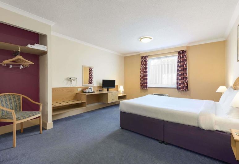 Days Inn by Wyndham Watford Gap, Northampton, Quarto Duplo, Quarto