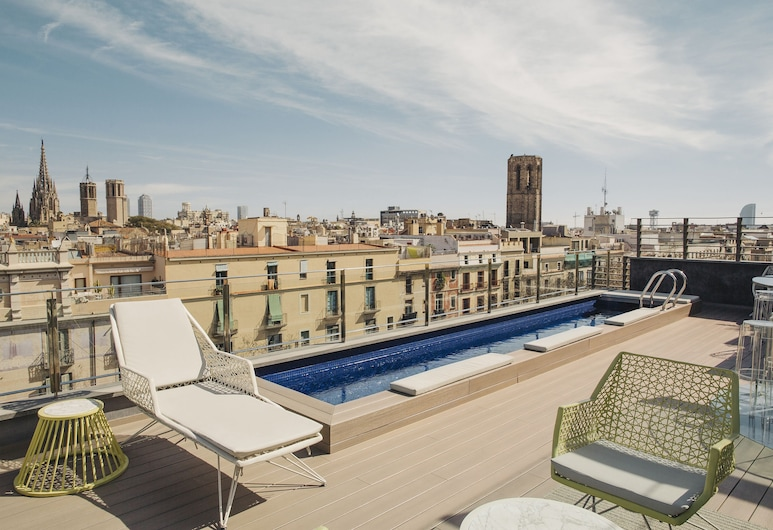 Hotel Bagues, Barcelona