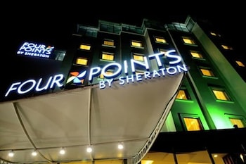 Picture of Four Points by Sheraton Vadodara in Vadodara