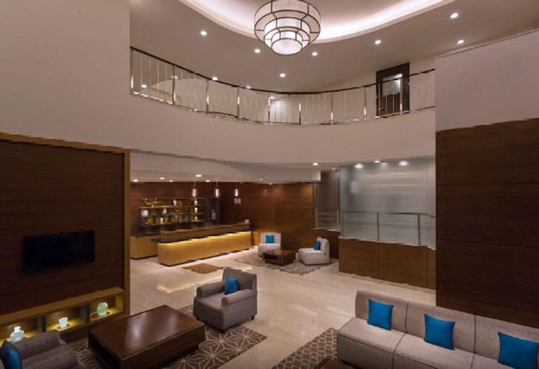 Four Points by Sheraton Vadodara, Vadodara, Lobby-Lounge