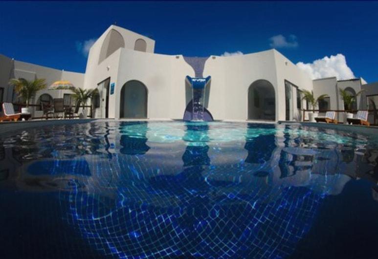 Opaba Praia Hotel, Ilhéus, Piscina