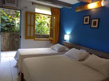 Picture of Hotel Estalagem Porto Seguro in Porto Seguro