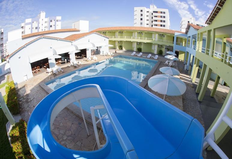 Hotel Parque das Águas, Aracaju
