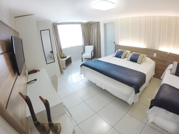 Recife bölgesindeki Dublê Hotel resmi