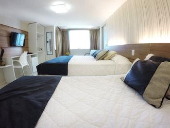 A(z) Dublê Hotel hotel fényképe itt: Recife
