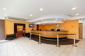 Picture of Sables Hotel Guarulhos in Guarulhos