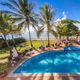 Deluxe Room, Sea View - Outdoor Pool