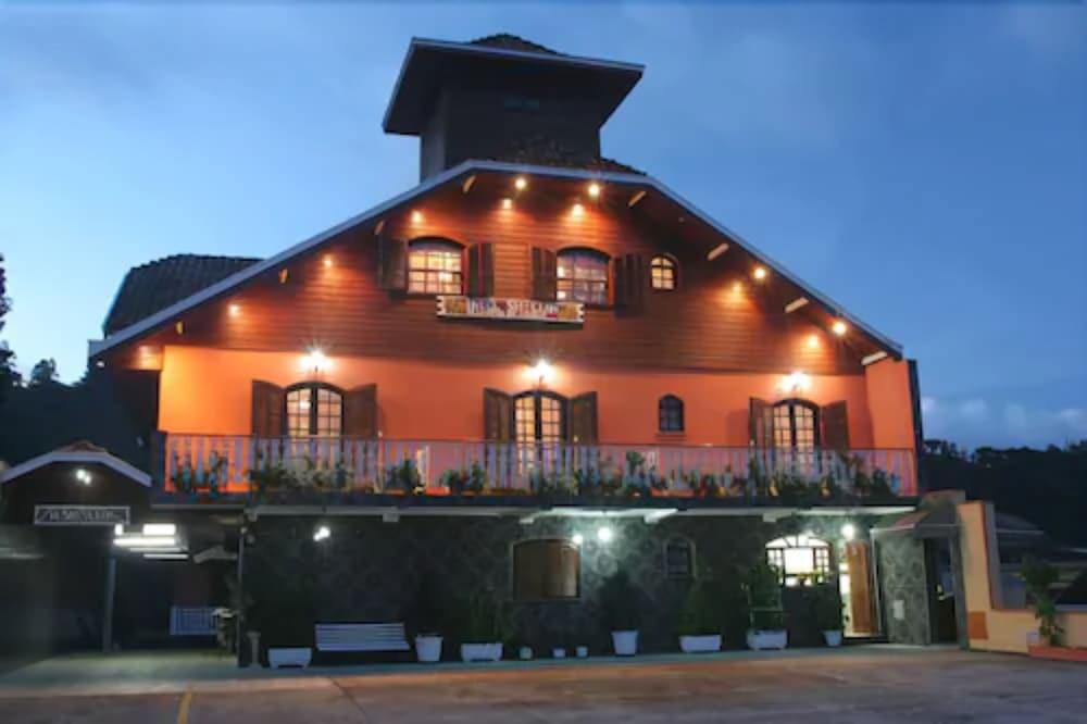 Hotel Shallon, Campos do Jordao