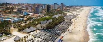 Fortaleza bölgesindeki VOA Marbello Ariaú Hotel resmi