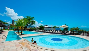 Naktsmītnes D Beach Resort attēls vietā Natal