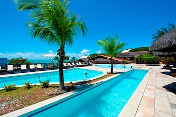Picture of D Beach Resort in Natal