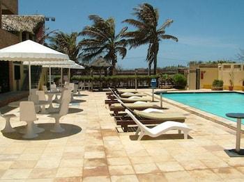 Bild vom Golden Beach Hotel in Fortaleza