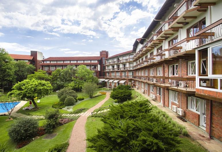 Hotel Alpestre, Gramado, Hadapan Hotel