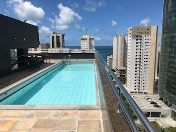 Bild vom Onda Mar Hotel in Recife