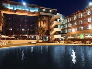 Nuotrauka: Rafain Palace Hotel & Convention Center, Foz do Iguacu (ir apylinkės)