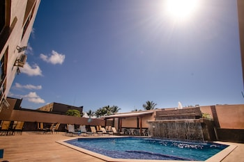 Hình ảnh Barravento Praia Hotel tại Ilheus