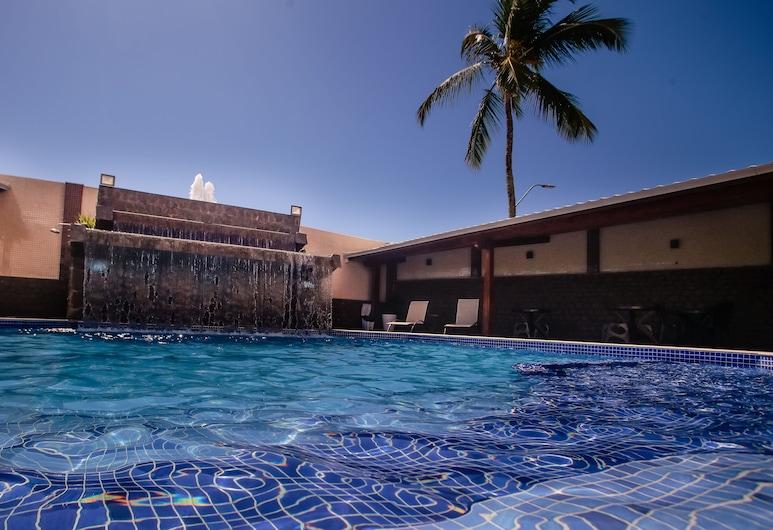 Barravento Praia Hotel, Ilheus, Hồ bơi