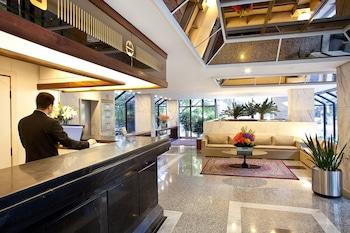 Picture of Hotel Boulevard Park in Belo Horizonte