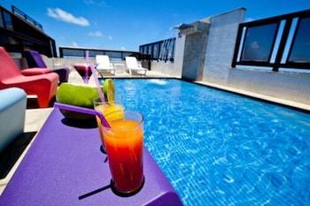 Fotografia hotela (Del Canto Hotel) v meste Aracaju