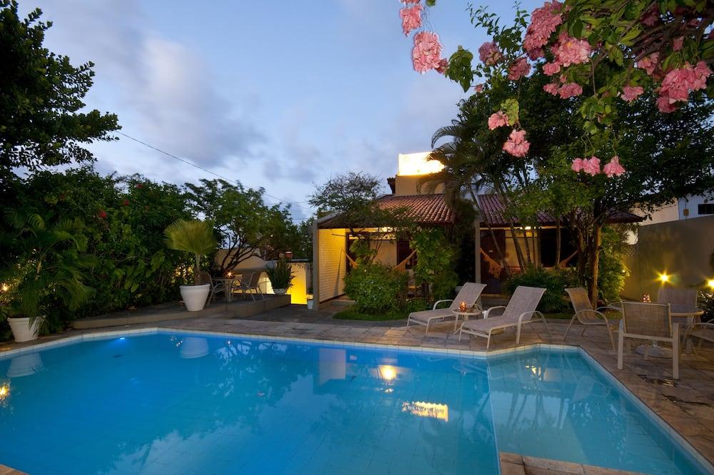 Suite, Pool View - Pool