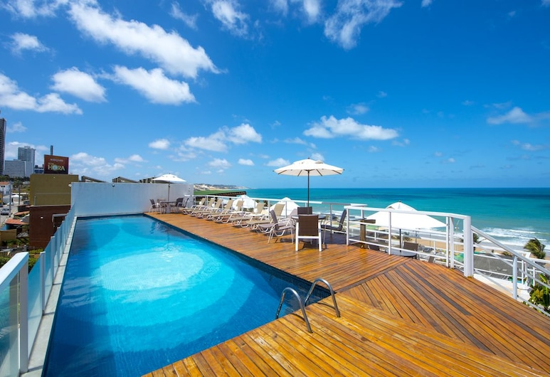 Vip Praia Hotel, Natal