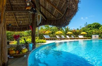 ภาพ Hotel Tibau Lagoa ใน Tibau do Sul