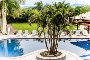 A(z) Hotel Torres da Cachoeira hotel fényképe itt: Florianopolis