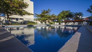 Picture of Hotel Porto Sol Ingleses in Florianopolis