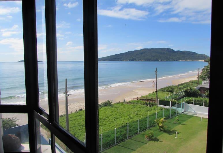 Ingleses Praia Hotel, Florianopolis, Suite, vista mare, Camera