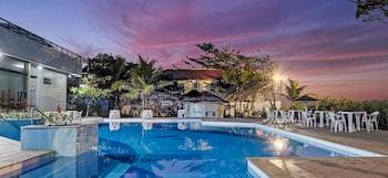 Obrázek hotelu Ingleses Praia Hotel ve městě Florianopolis