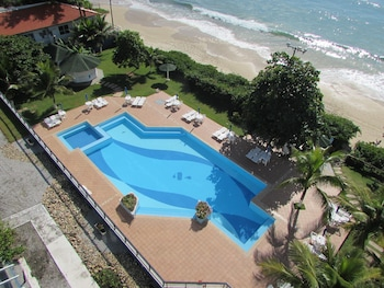 Picture of Ingleses Praia Hotel in Florianopolis