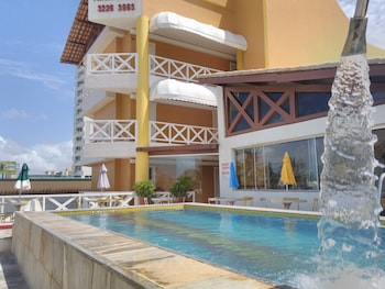 Picture of Jatobá Praia Hotel in Aracaju