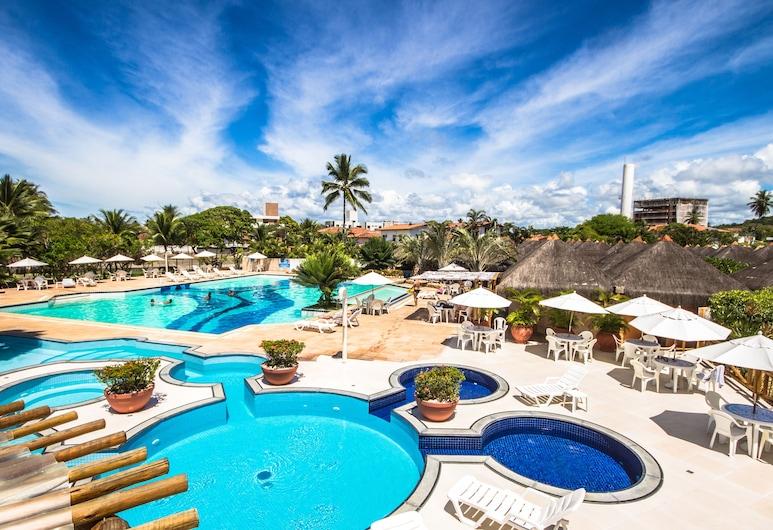 Jardim Atlântico Beach Resort, Ilheus