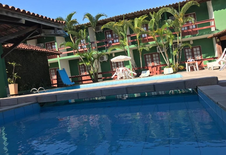 Hotel Recanto Do Sol, Porto Seguro, Pool