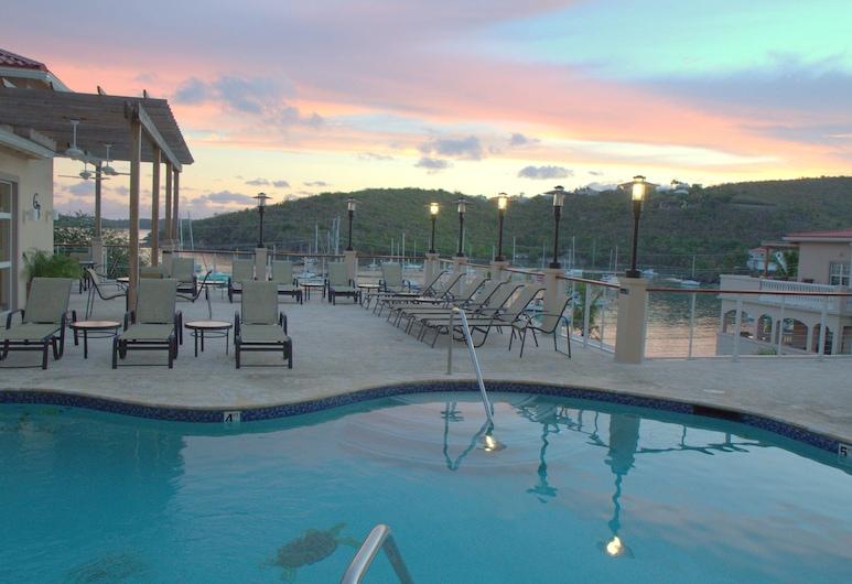 Grande Bay Resort, St. John, Outdoor Pool