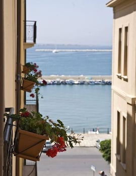Picture of Palazzo dei Corsari- Apartment in Trapani