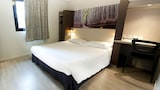 Choose This 2 Star Hotel In Aubiere